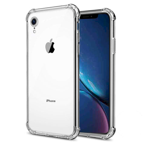 Image of iPhone XR bumper case