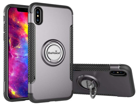 Image of iphone x case with kickstand