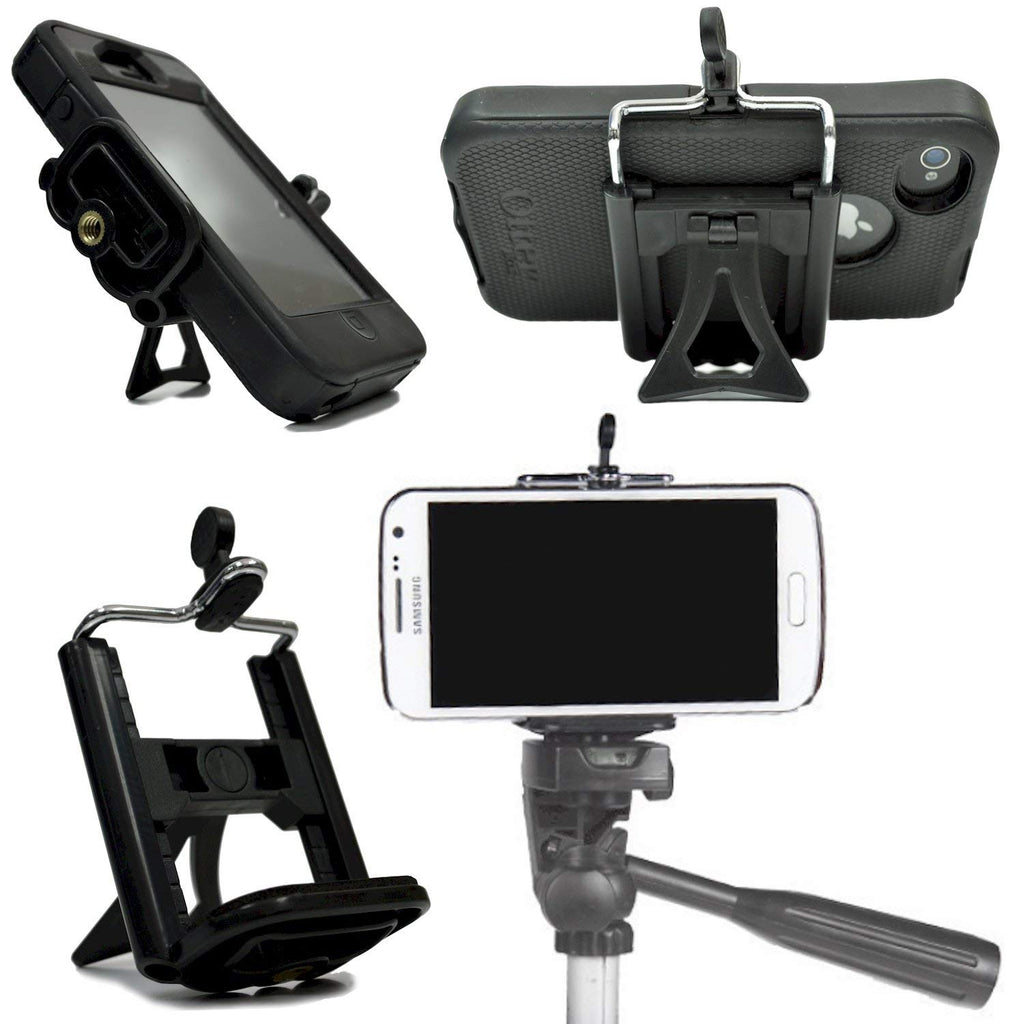smart phone tripod mount