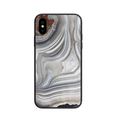 Image of iphone 7 plus case marble
