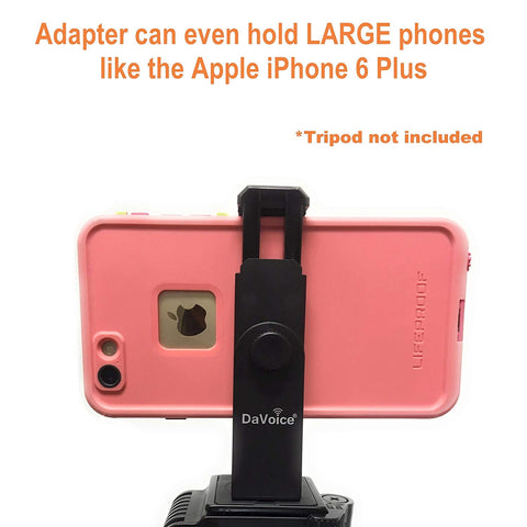 Image of tripod adapter
