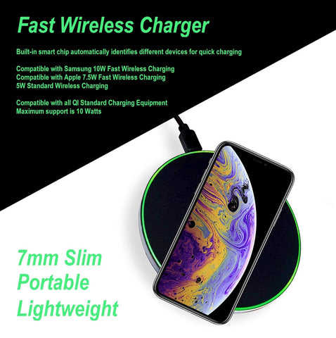 Image of samsung wireless charger
