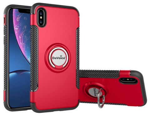 Image of ring iphone xr case