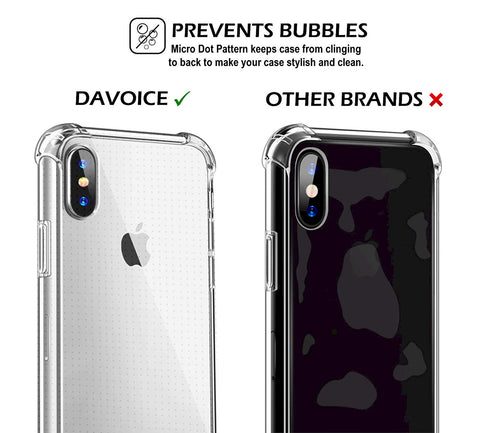 Image of iPhone XS Max case silicone