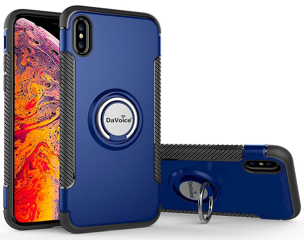 iphone xs max phone case with ring