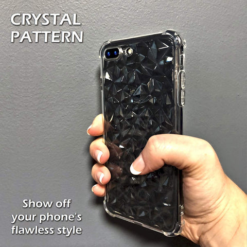 Image of clear iPhone 7 Plus case