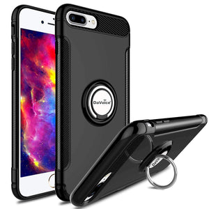 iphone case with ring