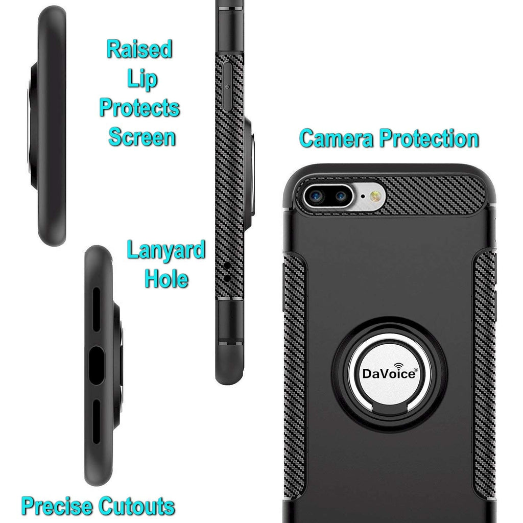 iphone 7 plus case ring
