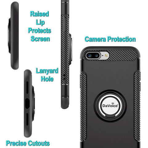 Image of iphone 7 plus case ring