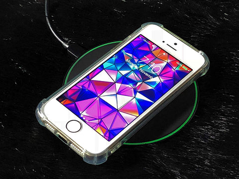 Image of iphone 6s wireless charger
