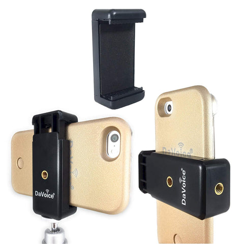 Image of phone tripod mount
