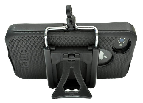 Image of iphone camera mount