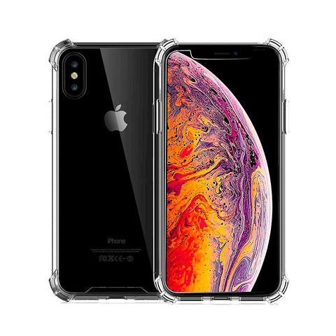 Image of iPhone Xs Max Case Clear