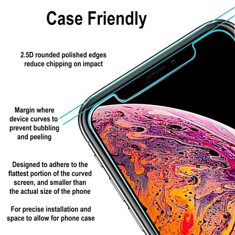 Image of iPhone XS Max Screen protector