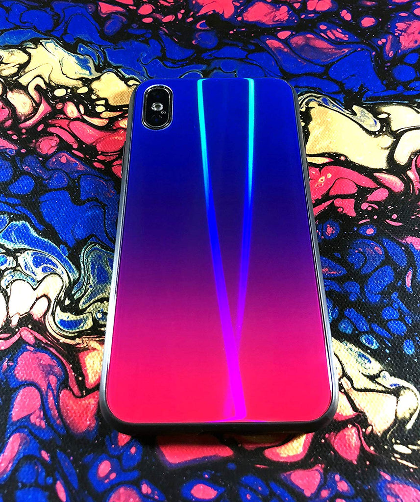 iPhone XS Glass Case