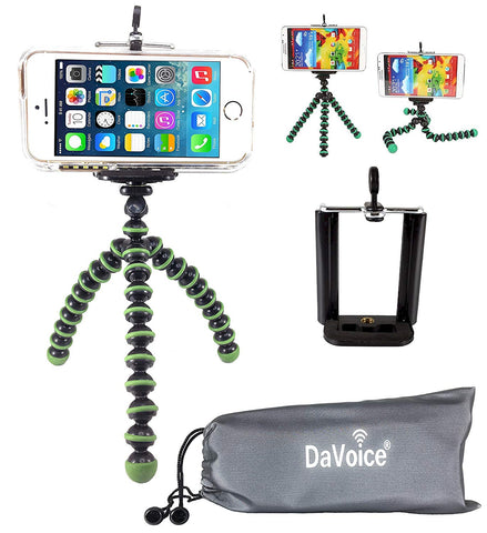 tripods for iphones