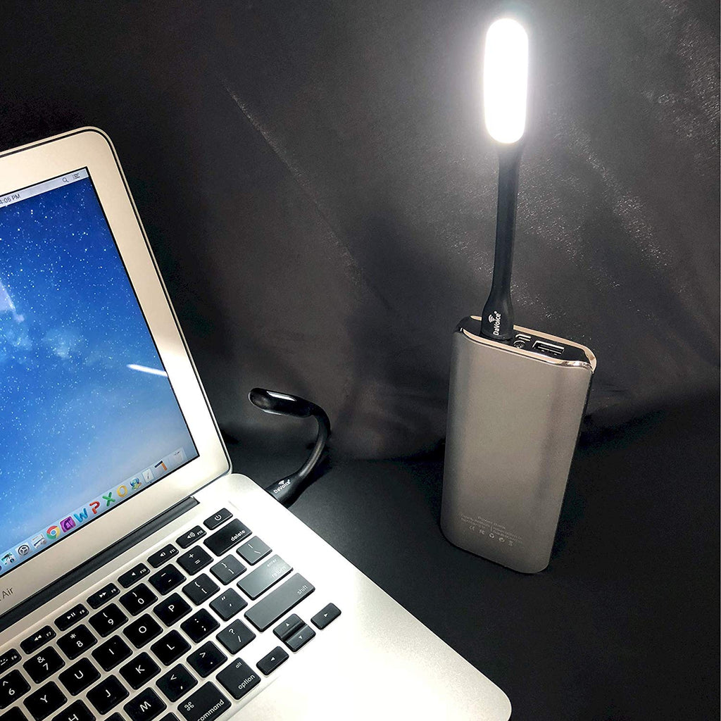 USB reading light