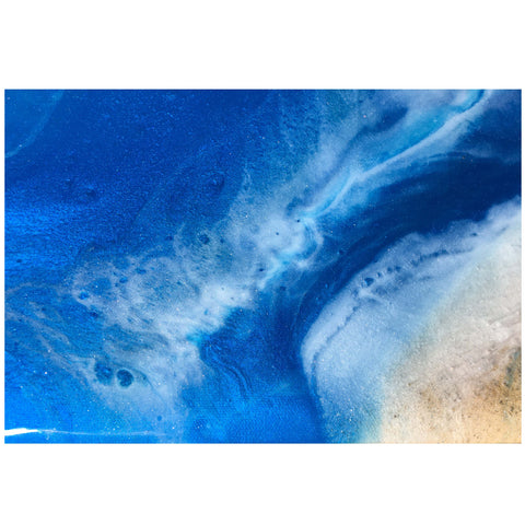 Image of ocean art