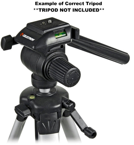 Image of celestron-93606-tripod-head