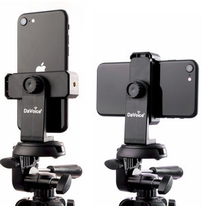 iPhone Tripod Mount - Rotating