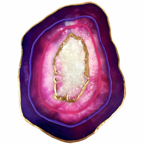 Image of agate decor