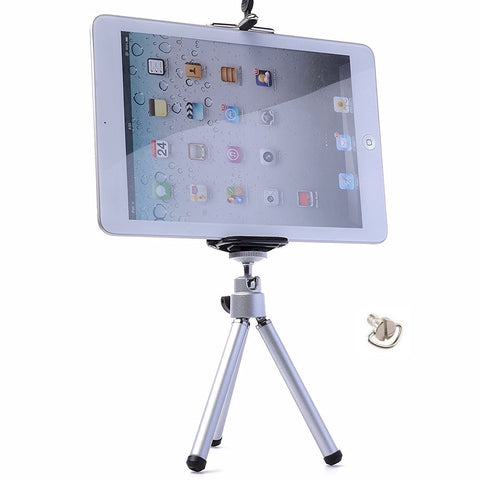 Image of ipad tripod mount