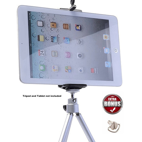Image of iPad Tripod Mount Adapter (Vertical)