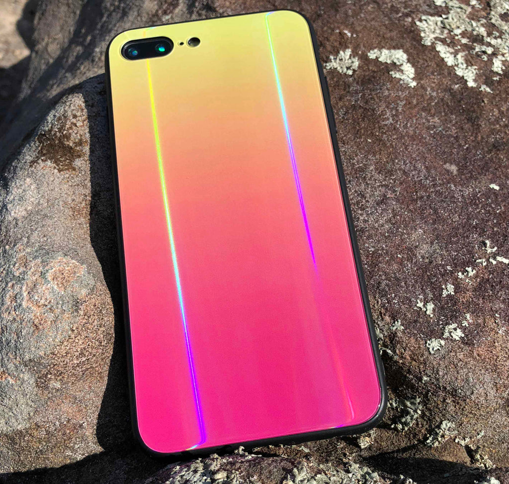 holographic phone case iPhone 7 Plus