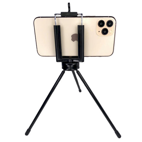 iphone holder for tripod