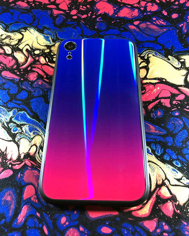 Image of blue-iphone-xr-case