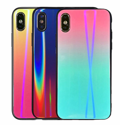 Image of iPhone XS silicone case