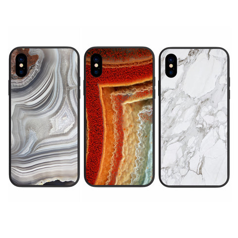Image of marble iphone case