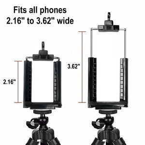 Phone Tripod Mount - Professional Version