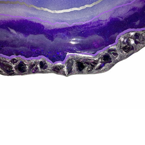 Image of agate art