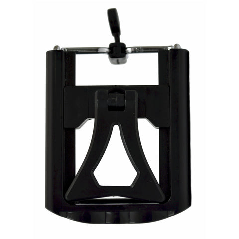 Image of phone mount for tripod