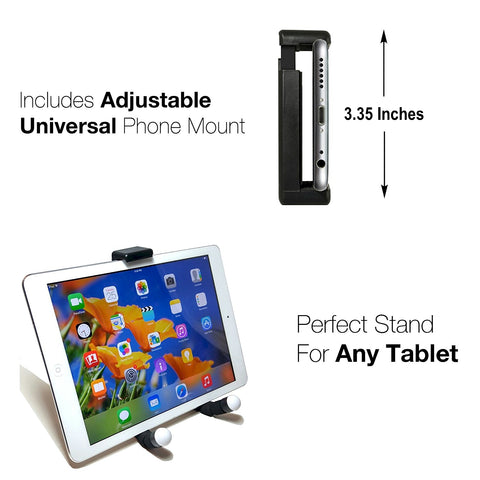 Image of ipad holder stand
