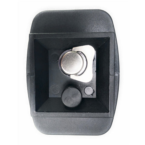 Image of targus tripod quick release plate tg-p60t tgp60t