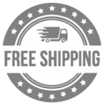 Image of FREE Shipping to USA