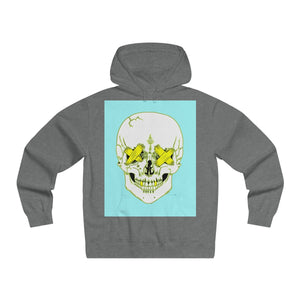 SADBOY HOUR Men's Lightweight Hooded Sweatshirt