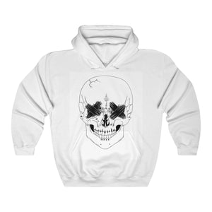 Sadboy Hour Unisex Hooded Sweatshirt