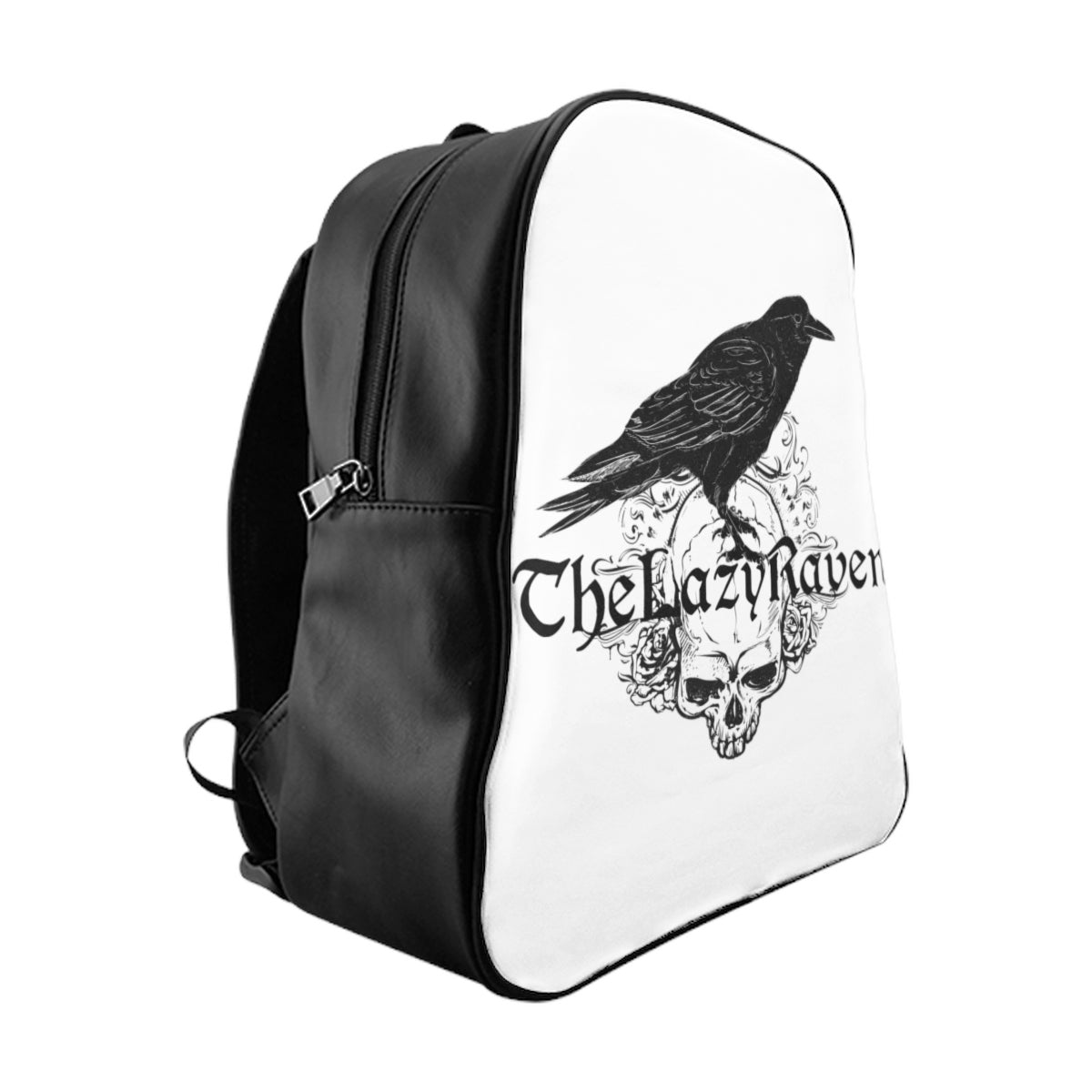 Lazy Raven Backpack - The Lazy Raven