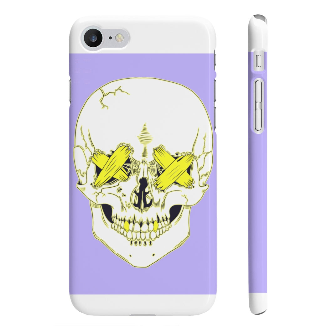 SADBOY HOUR Slim Phone Cases
