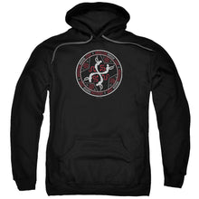 American Horror Story - Coven Serpent Sigil Adult Pull Over Hoodie - The Lazy Raven