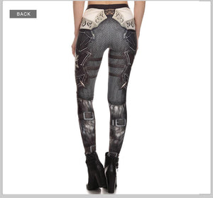 Outlaw Leggings