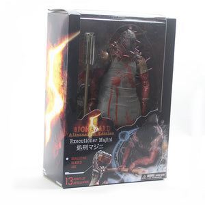 Resident Evil Executioner 1pcs 20cm - The Lazy Raven