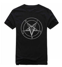 Pentagram  T-shirt - The Lazy Raven