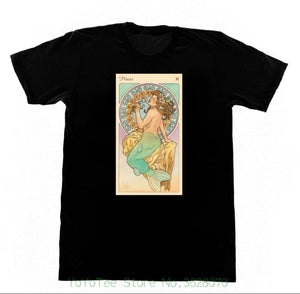 Pisces Astrology T-shirt - The Lazy Raven
