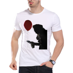 Stephen King's It T-shirt - The Lazy Raven