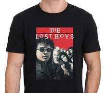 The Lost Boys 80s Vintage T-Shirt - The Lazy Raven