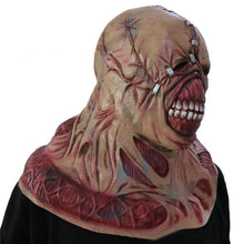 100% Latex Resident Evil Mask - The Lazy Raven